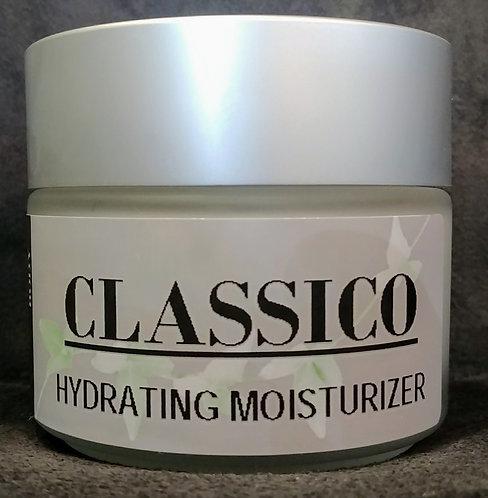 Normal/Dry Moisturizer
