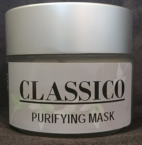 Normal/Dry Mask