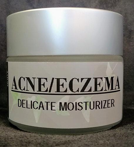 Acne/Eczema Moisturizer