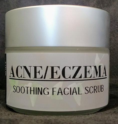 Acne/Eczema Scrub