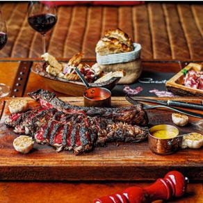 10 Bangkok restaurants for the meatatarian in you ! (BK Magazine)