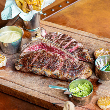 Cocotte Farm Roast & Winery in the TOP 5 Steakhouses in Bangkok (Thaiger)