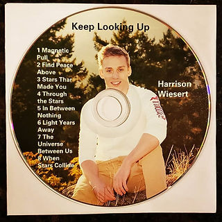 _Keep Looking Up_ album is here!_To purc