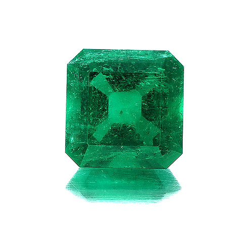 Colombian Emerald 5.45