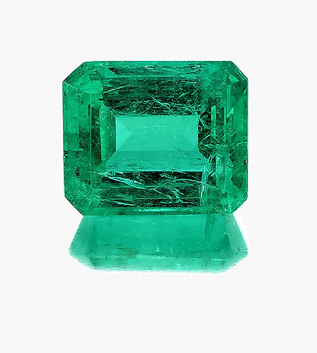 Colombian Emerald 6.38ct