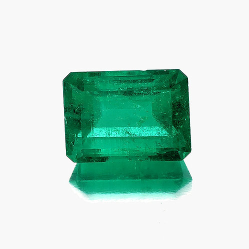 Colombian Emerald 6.96ct