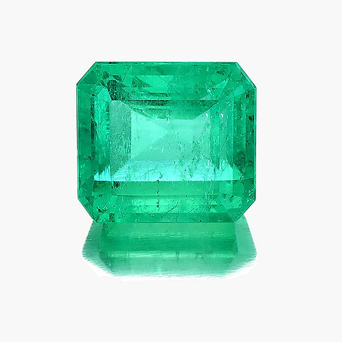 Colombian Emerald 8.15ct
