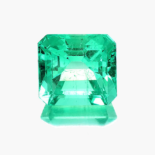 Colombian Emerald 7.88ct
