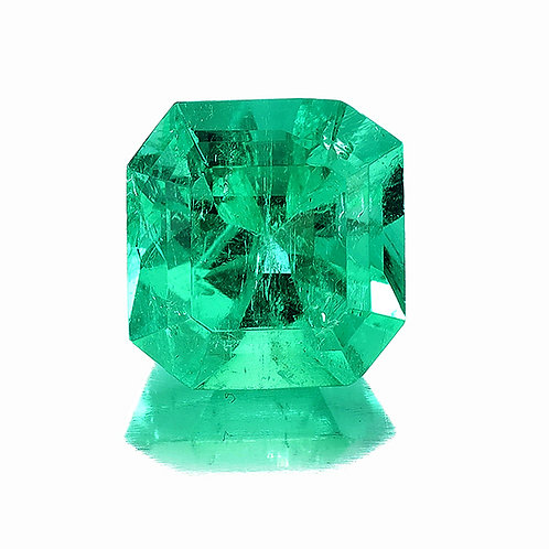 Colombian Emerald 5.19ct