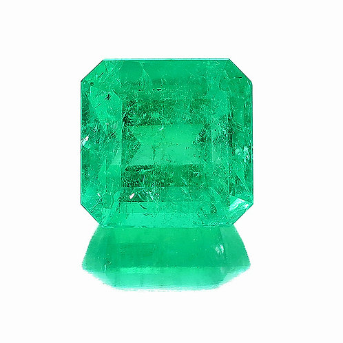 Colombian Emerald 9.58ct