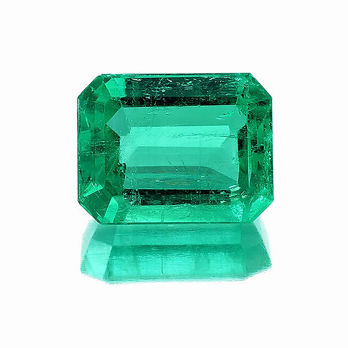 Colombian Emerald 9.65ct