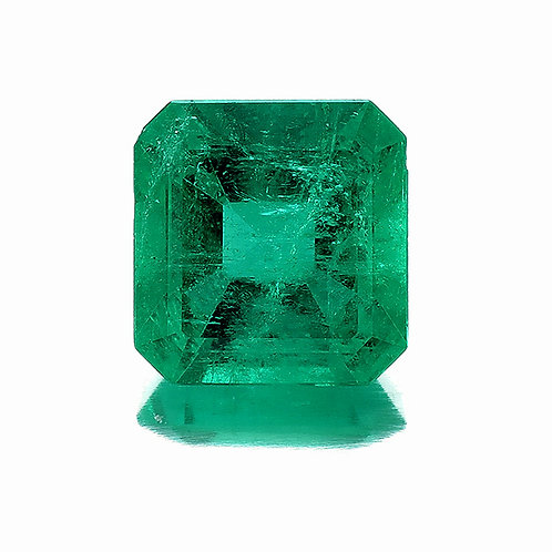 Colombian Emerald 5.27ct