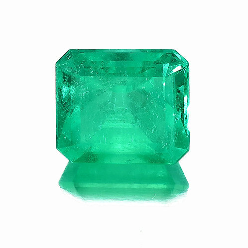 Colombian Emerald 9.48ct
