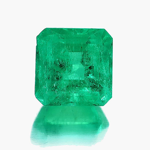 Colombian Emerald 7.86ct