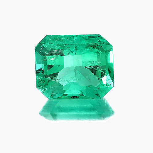 Colombian Emerald 7.48ct