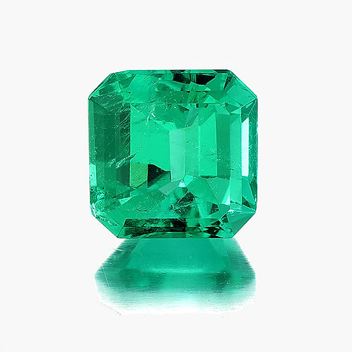 Colombian Emerald 7.45ct