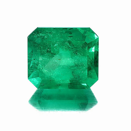 Colombian Emerald 8.48ct