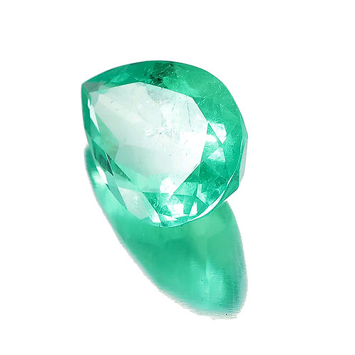 Colombian Emerald 8.38ct