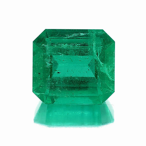 Colombian Emerald 6.79ct