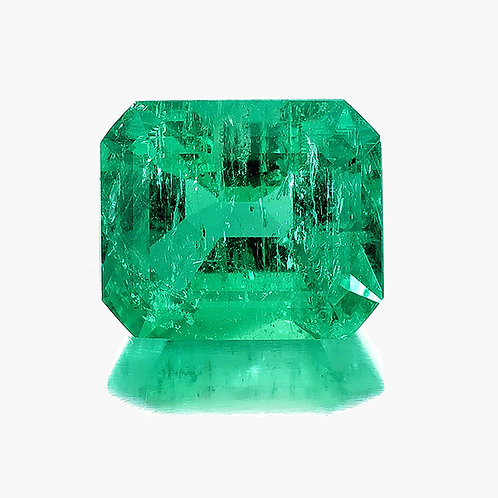 Colombian Emerald 8.19ct