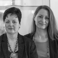 Renate Meissner & Michaela Niklas