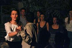 Dance Performance, Broki Tournée