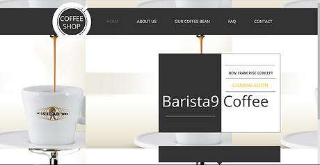 Barista9 Coffee