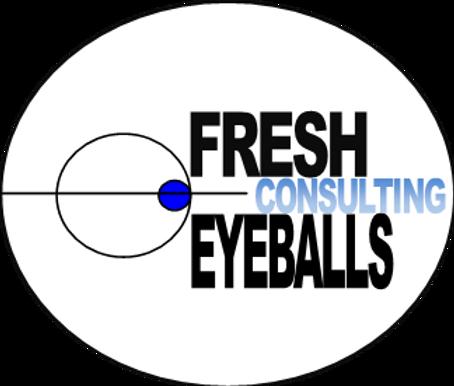 Fresh Eyeballs Consulting
