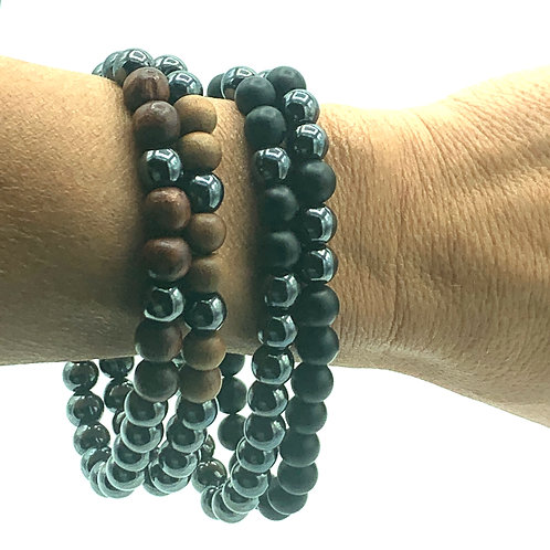 Unisex EMF Protection Bracelets
