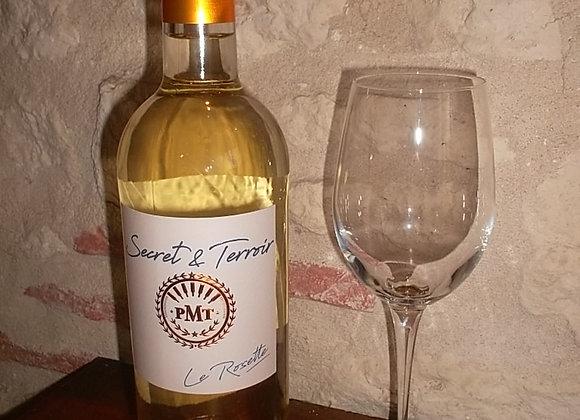 Secret & Terroir