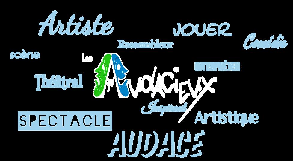 Artiste, rassembleur, jouer, comédie, théâtral, interpréter, scène, specacle, ispirant, audae, artistique, Les Audacieu