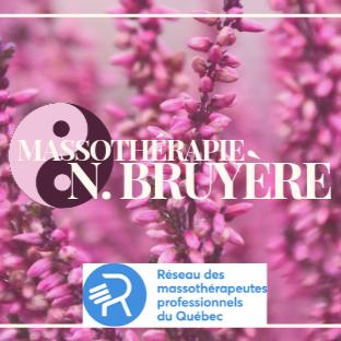 Massothérapie N. Bruyère