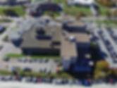 Drone aerial Global Skeye Engineering Halifax Nova Scotia