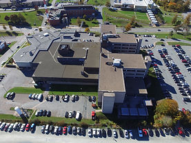 Drone aerial image picture Halifax Nova Scotia