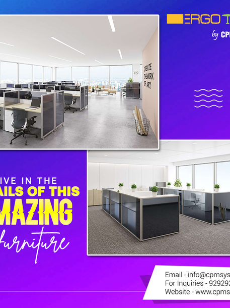 Now Here The Best Office Furniture Manufacturers
