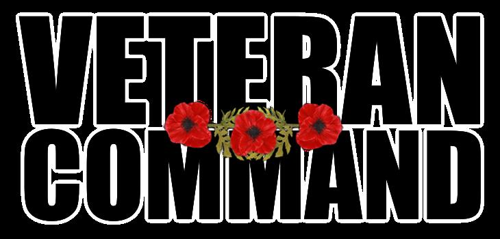 The Veteran Command Logo