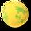 Thumbnail: Melon bath bomb