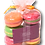 Thumbnail: Batn macaroons 6 pcs