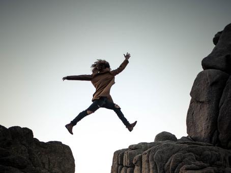 О самосбывающихся страхах и нечаянной Радости