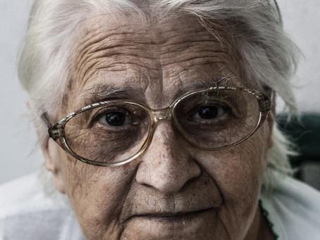 Старость - в радость