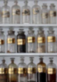 парфюмерный бар