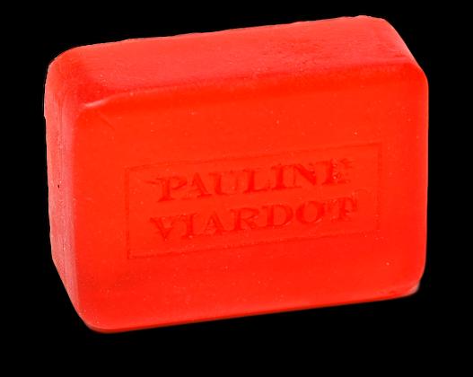 Pomme de Sine soap bar