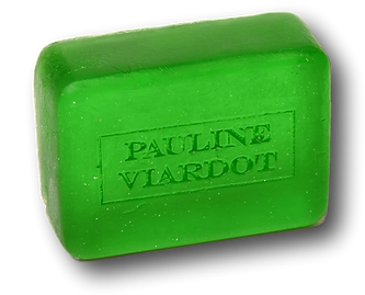 Summer evening soap bar