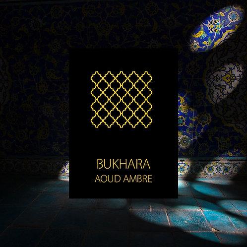 Автомобильный диффузор BUKHARA AOUD AMBRE