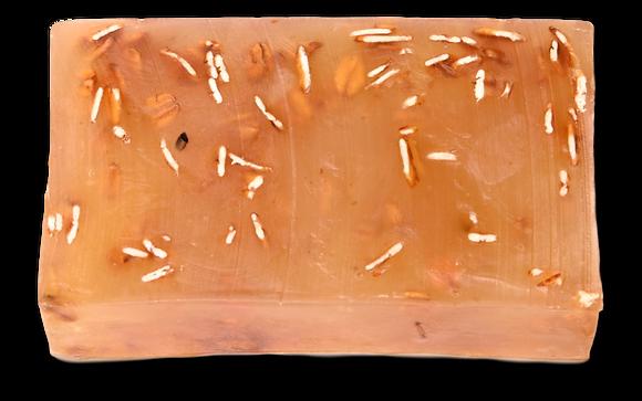 Summer evening soap