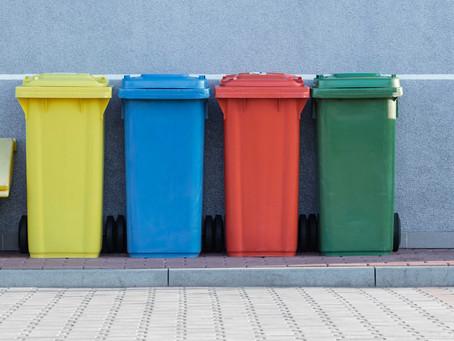 Очистить жизнь от мусора