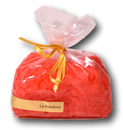 La Bohème bath salts