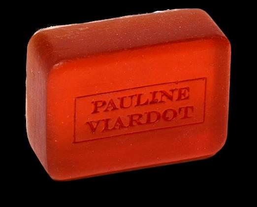 La vie parisienne soap bar