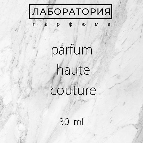 Дистанционное создание аромата с парфюмером 30 мл