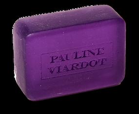 Secret garden soap bar
